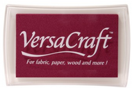 Garnet VersaCraft Ink Pad