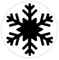 Snowflake Slim Line Punch