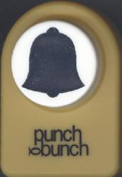 Bell Medium Punch