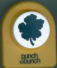 Heuchera Leaf Large Punch