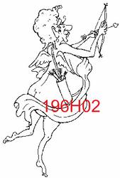 Cupid  - 196H02