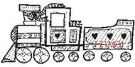 Train Small - 171M01