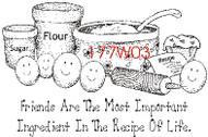 Recipe of Life - 177W03