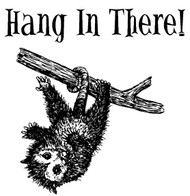 Hang In There - 40A02