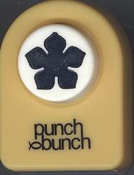 Bellflower Medium Punch