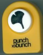 Japanese Ginko Small Punch