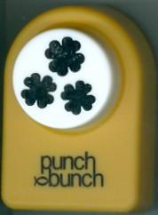 Hydra Cluster Medium Punch