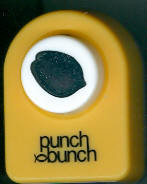Ovoid Small Punch