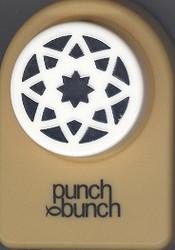 Spirograph Mosaic Punch