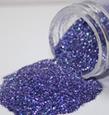 Eggplant Ultra Fine Glitter