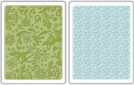 Dearly & Frost Embossing Folder Set