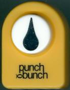 Teardrop Small Punch