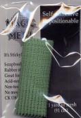 Seafoam Fine Weave Magic Mesh