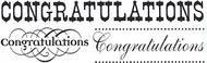 Congratulations Design Adhesives