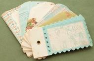 Artisian Trading Cards Panorama