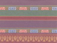Regal Stripes Note Cards