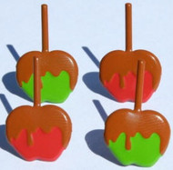 Candy Apple Brads