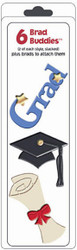 Graduation Brad Buddies