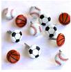 Mini Ball Brads