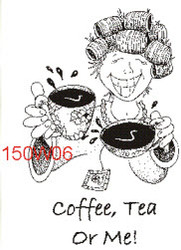 Coffee Tea or Me - 150W06