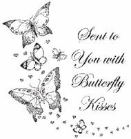 Butterfly Kisses - 114W02