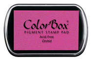 Orchid ColorBox Ink Pad