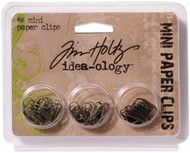 Mini Paper Clips by Tim Holtz