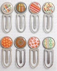 Life Of The Party Paper Clips