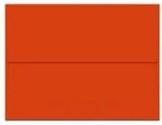 Orbit Orange A2 Envelopes