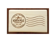 North Pole Postmark - 205H01