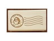 Santa Postmark - 206H03