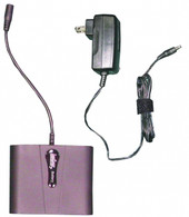 IonGear Electric Heating Battery and Charger