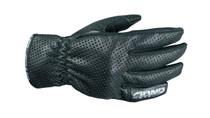 ARMR Moto SHL435 Motorcycle Gloves - Black