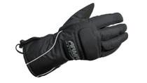 ARMR Moto WP220 Waterproof Gloves - Black
