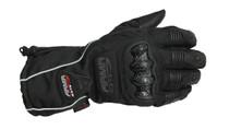 ARMR Moto WP430 Waterproof Gloves - Black