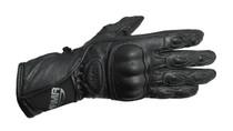 ARMR Moto WPS340 Waterproof Gloves - Black