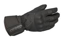 ARMR Moto WPL245 Waterproof Gloves - Black
