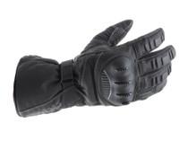 ARMR Moto WPL250 Waterproof Gloves - Black