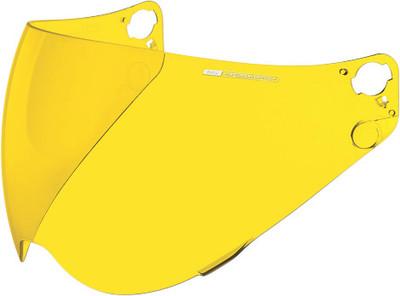 Icon Variant Visor - Fog Free - Yellow