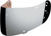 Icon Airmada / Airframe Pro Optics Visor - Fog Free - RST Silver