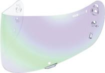 Icon Airmada / Airframe Pro Optics Visor - Fog Free - RST Chameleon