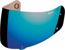 Icon Airframe / Alliance Proshield Visor - Fog Free - RST Blue