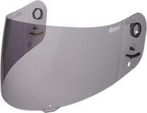 Icon Airframe / Alliance Proshield Visor - Fog Free - Light Smoke