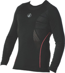 Carbon Energised - Long Sleeve T-shirt