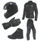 Motorcycle Textile Clothing Package