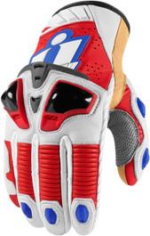 Icon Hypersport Pro Short Gloves - Glory
