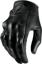 Icon Pursuit Gloves - Non-Perf Stealth