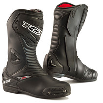 TCX S-Sportour Evo Motorcycle Boots - Black