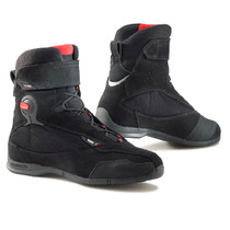 TCX X-Cube Evo Waterproof Motorcycle Boots - Black