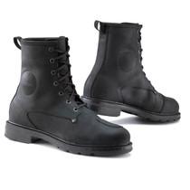 TCX X-Blend Waterproof Motorcycle Boots - Black
